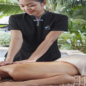 luxury Malaysia holiday Packages Mandarin Oriental Kuala Lumpur Spa Massage