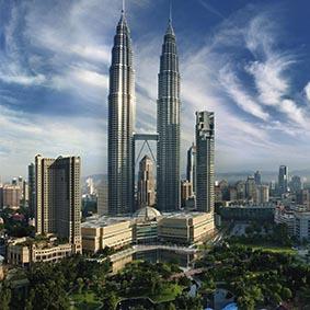 luxury Malaysia holiday Packages Mandarin Oriental Kuala Lumpur Thumbnail
