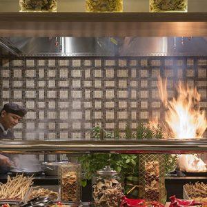 luxury Malaysia holiday Packages Mandarin Oriental Kuala Lumpur Mosaic Fine Dining