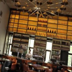 luxury Malaysia holiday Packages Shangri La Kuala Lumpur Arthurs Bar And Grill
