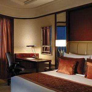 luxury Malaysia holiday Packages Shangri La Kuala Lumpur Deluxe Room