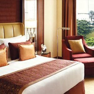 luxury Malaysia holiday Packages Shangri La Kuala Lumpur Executive Room