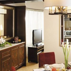 luxury Malaysia holiday Packages Shangri La Kuala Lumpur Executive Suite