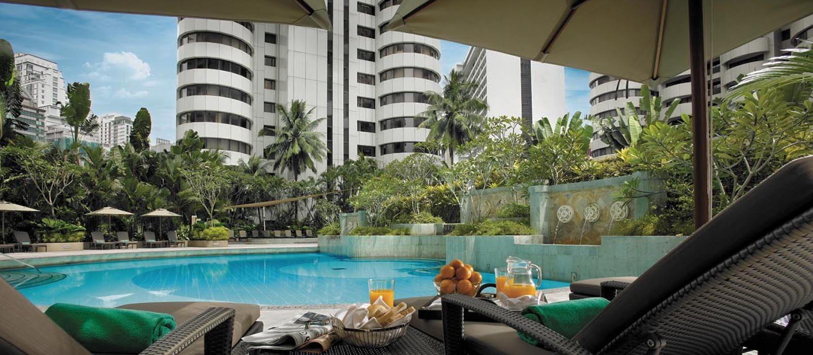 Malaysia Honeymoon Packages Shangri La Kuala Lumpur Header