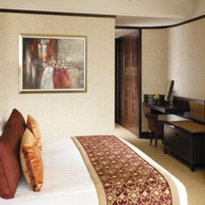 luxury Malaysia holiday Packages Shangri La Kuala Lumpur Horizon Club Executive Room