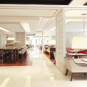 luxury Malaysia holiday Packages Shangri La Kuala Lumpur Horizon Club, Club Lounge
