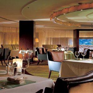 luxury Malaysia holiday Packages Shangri La Kuala Lumpur Lafite Restaurant