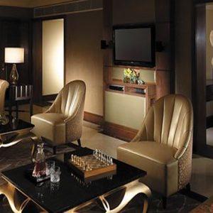 luxury Malaysia holiday Packages Shangri La Kuala Lumpur Malaysian Suite