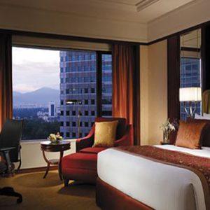 luxury Malaysia holiday Packages Shangri La Kuala Lumpur Premier Room