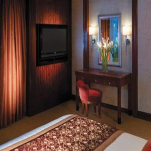 luxury Malaysia holiday Packages Shangri La Kuala Lumpur Premier Selection Suite1