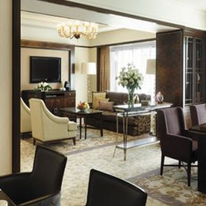 luxury Malaysia holiday Packages Shangri La Kuala Lumpur Speciality Suite
