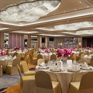 luxury Malaysia holiday Packages Shangri La Kuala Lumpur Wedding