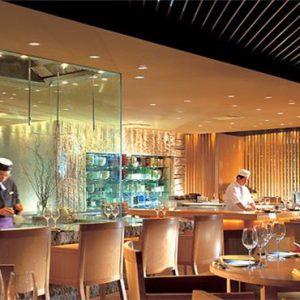 luxury Malaysia holiday Packages Shangri La Kuala Lumpur Zipangu