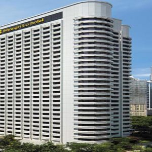 luxury Malaysia holiday Packages Shangri La Kuala Lumpur Exterior By Day