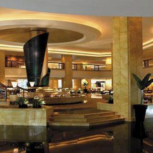 luxury Malaysia holiday Packages Shangri La Kuala Lumpur Lobby