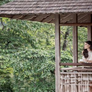 Luxury Malaysia Holiday Packages The Datai Langkawi Canopy Premium Exterior