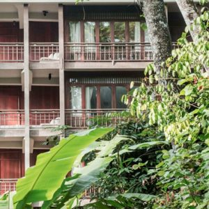 Luxury Malaysia Holiday Packages The Datai Langkawi Canopy Suites Exterior