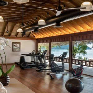 Luxury Malaysia Holiday Packages The Datai Langkawi Fitness