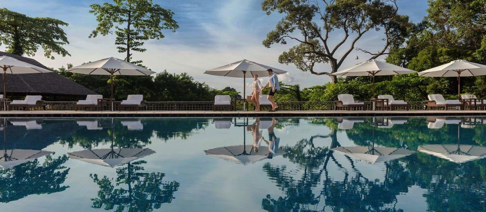 Luxury Malaysia Holiday Packages The Datai Langkawi Header