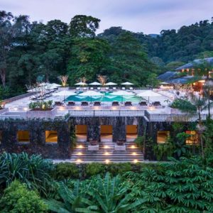 Luxury Malaysia Holiday Packages The Datai Langkawi Hotel Overview