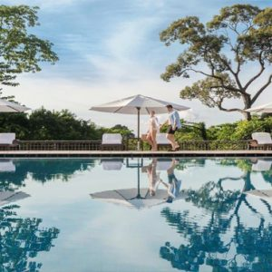 Luxury Malaysia Holiday Packages The Datai Langkawi Main Pool