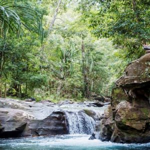 Luxury Malaysia Holiday Packages The Datai Langkawi Meditation In The Rainforest