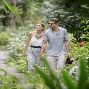 Luxury Malaysia Holiday Packages The Datai Langkawi Nature Butterfly Walk