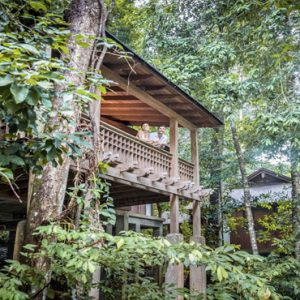 Luxury Malaysia Holiday Packages The Datai Langkawi Rainforest Villas