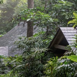 Luxury Malaysia Holiday Packages The Datai Langkawi Rainforest Villas Exterior