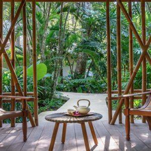 Luxury Malaysia Holiday Packages The Datai Langkawi Spa Tea Pavilion