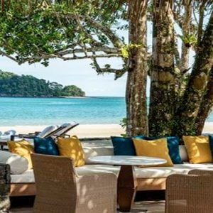 Malaysia Holiday Packages The Datai Langkawi The Beach Club And Beach Bar