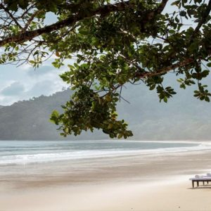 Luxury Malaysia Holiday Packages The Datai Langkawi The Datai Bay