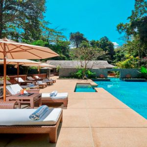 Luxury Malaysia Holiday Packages The Datai Langkawi The Datai Estate Villa Pool
