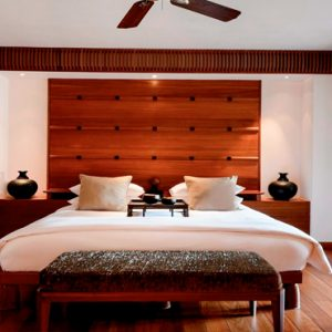 Luxury Malaysia Holiday Packages The Datai Langkawi The Datai Suite Bedroom