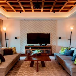 Luxury Malaysia Holiday Packages The Datai Langkawi The Datai Suite Lounge Area