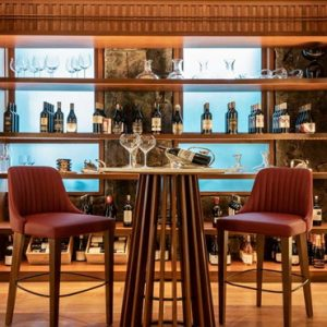 Luxury Malaysia Holiday Packages The Datai Langkawi The Dining Room (Walk In Wine Cellar)