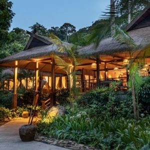 Malaysia Holiday Packages The Datai Langkawi The Gulai House