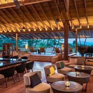 Malaysia Holiday Packages The Datai Langkawi The Lobby Lounge