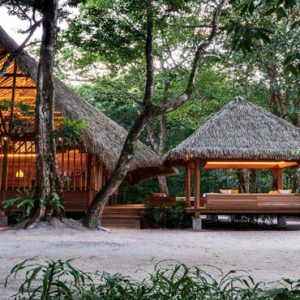 Luxury Malaysia Holiday Packages The Datai Langkawi The Nature Centre (Exterior View)