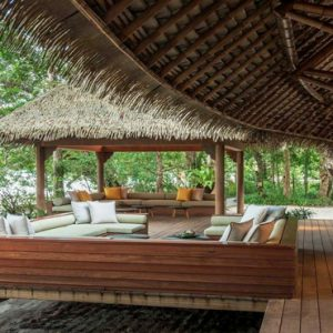 Luxury Malaysia Holiday Packages The Datai Langkawi The Nature Centre (Patio)