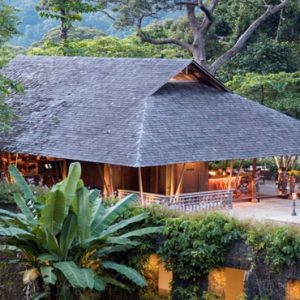 Luxury Malaysia Holiday Packages The Datai Langkawi The Pavilion