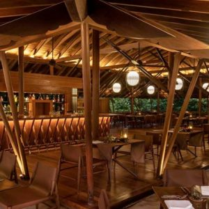 Luxury Malaysia Holiday Packages The Datai Langkawi The Pavilion Interior