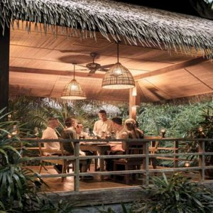 Luxury Malaysia Holiday Packages The Datai Langkawi The Gulai House Interior