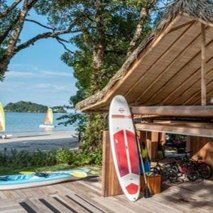 Luxury Malaysia Holiday Packages The Datai Langkawi Watersports