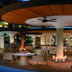 Shangri La Singapore Luxury Singapore Honeymoon Packages Dining