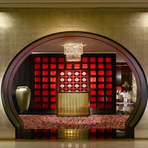 Shangri La Singapore Luxury Singapore Honeymoon Packages Dining1