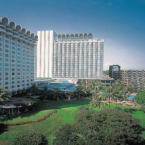 Shangri La Singapore Luxury Singapore Honeymoon Packages Hotel Exterior