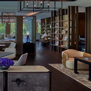 Shangri La Singapore Luxury Singapore Honeymoon Packages Library