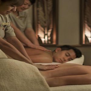 Shangri La Singapore Luxury Singapore Honeymoon Packages Spa