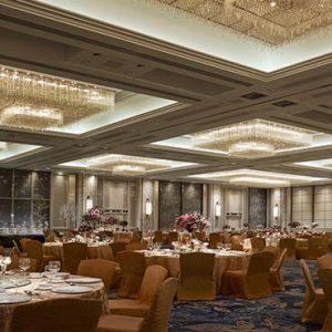 Shangri La Singapore Luxury Singapore Honeymoon Packages Wedding